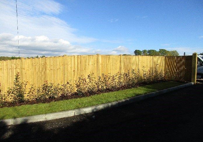 fencing services fareham