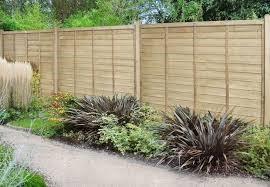fencing fareham