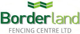 Borderland Fencing Centre Logo